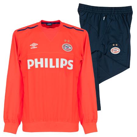 Survetement PSV ÉQUIPE