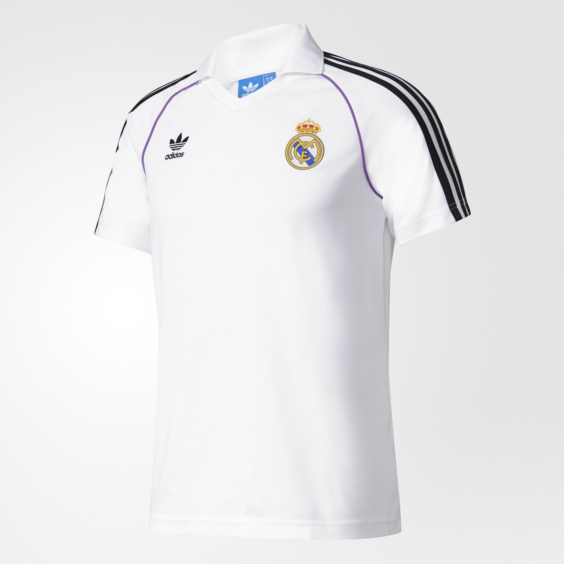 real madrid adidas original