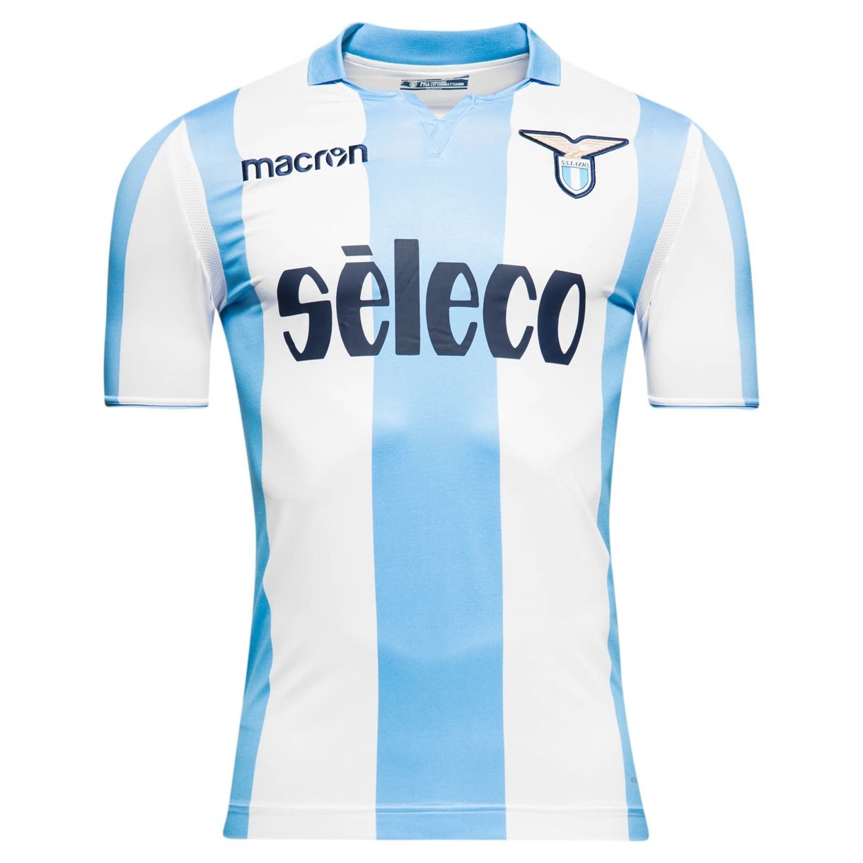tenue de foot Lazio 2018