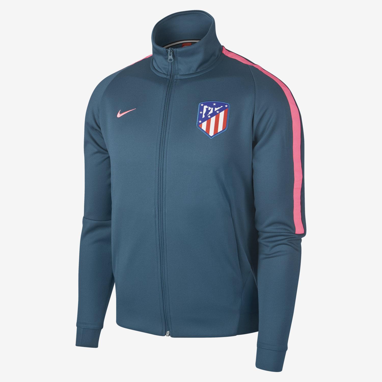 survetement Atlético de Madrid nouveau
