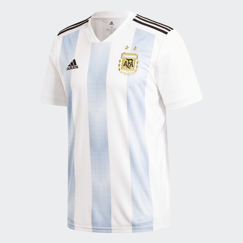 adidas maillot Argentine domicile 2019