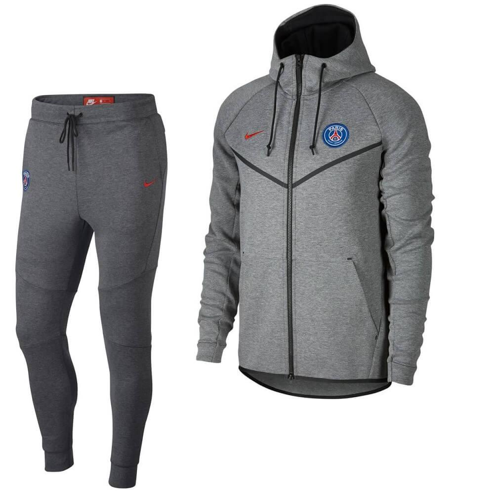 Survetement Tech Saint Fleece Germain Paris Maillots wkOuPXZiT
