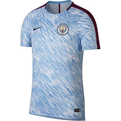 detailed look a82c1 93448 Manchester City maillot pre match - Maillots-Football.com