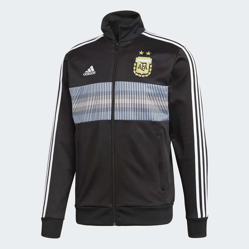 Maillot equipe de Argentine Vestes