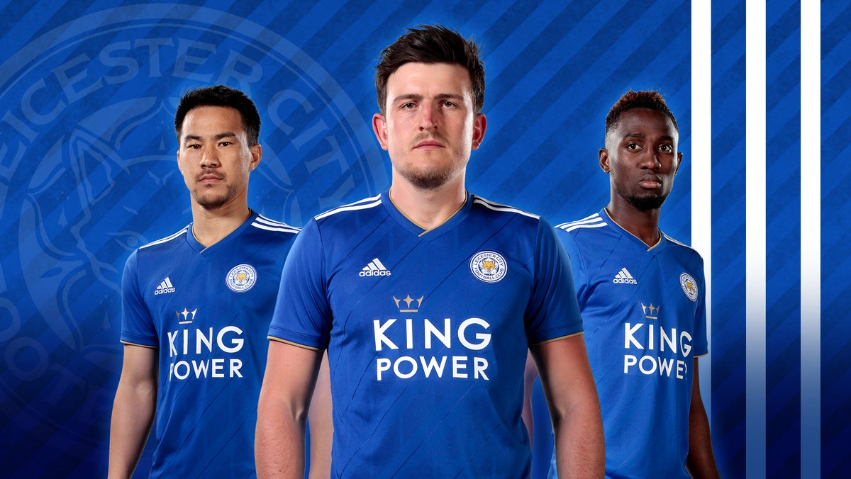Leicester City Etat