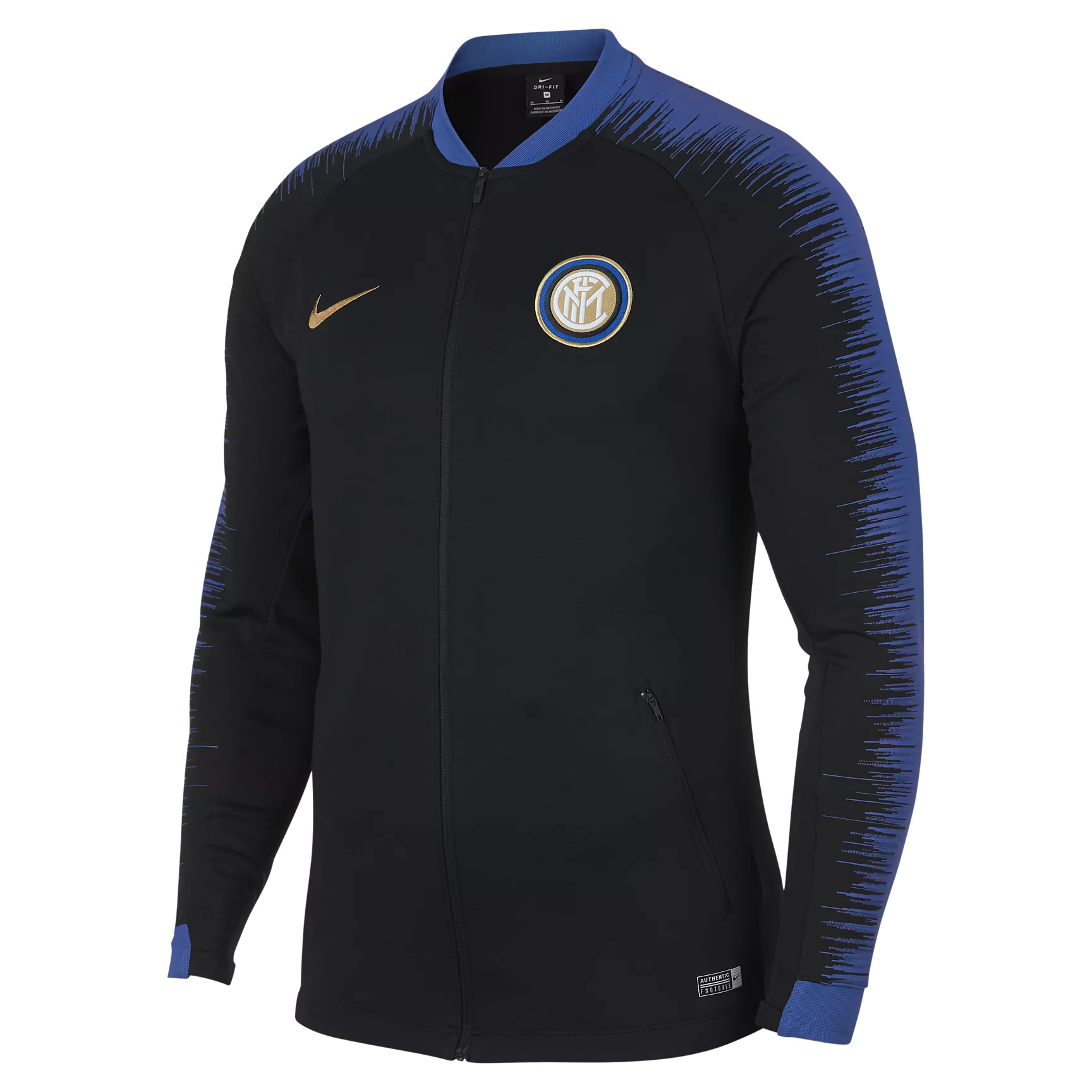 Maillot Domicile Inter Milan Vestes