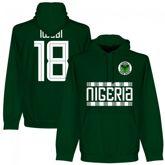 6f14250de Nigeria maillot pre match - Maillots-Football.com