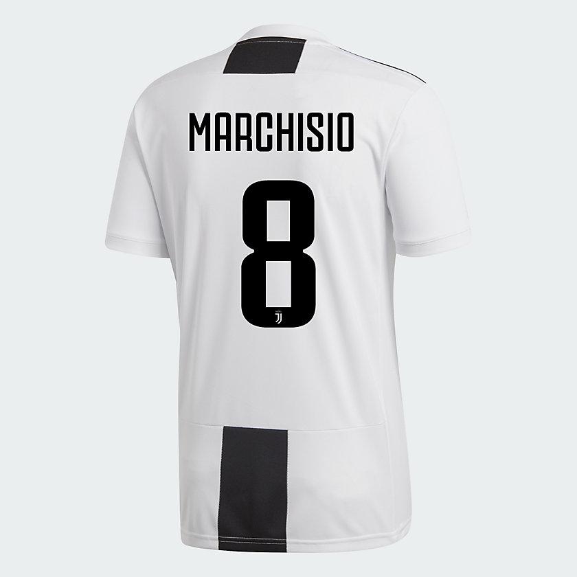 Maillot Domicile Juventus de foot