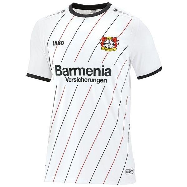 Maillot Bayer 04 Leverkusen noir