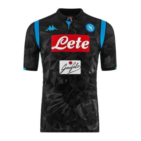 Maillot Extérieur Napoli de foot