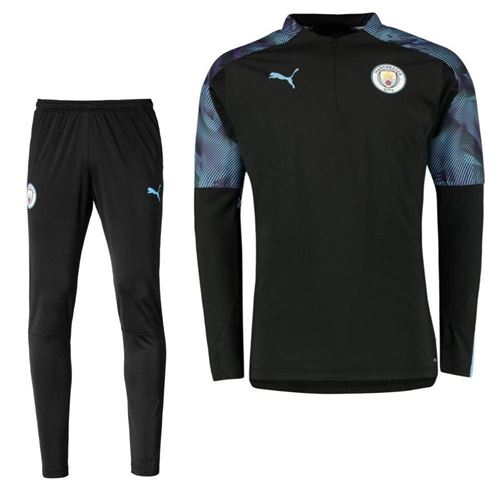 limited guantity great quality pick up Manchester City Survetement - Maillots-Football.com