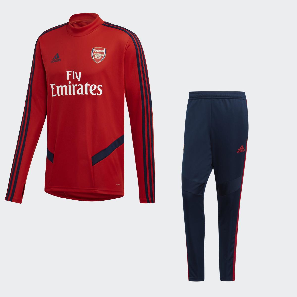 Arsenal Survetement - Maillots-Football.com