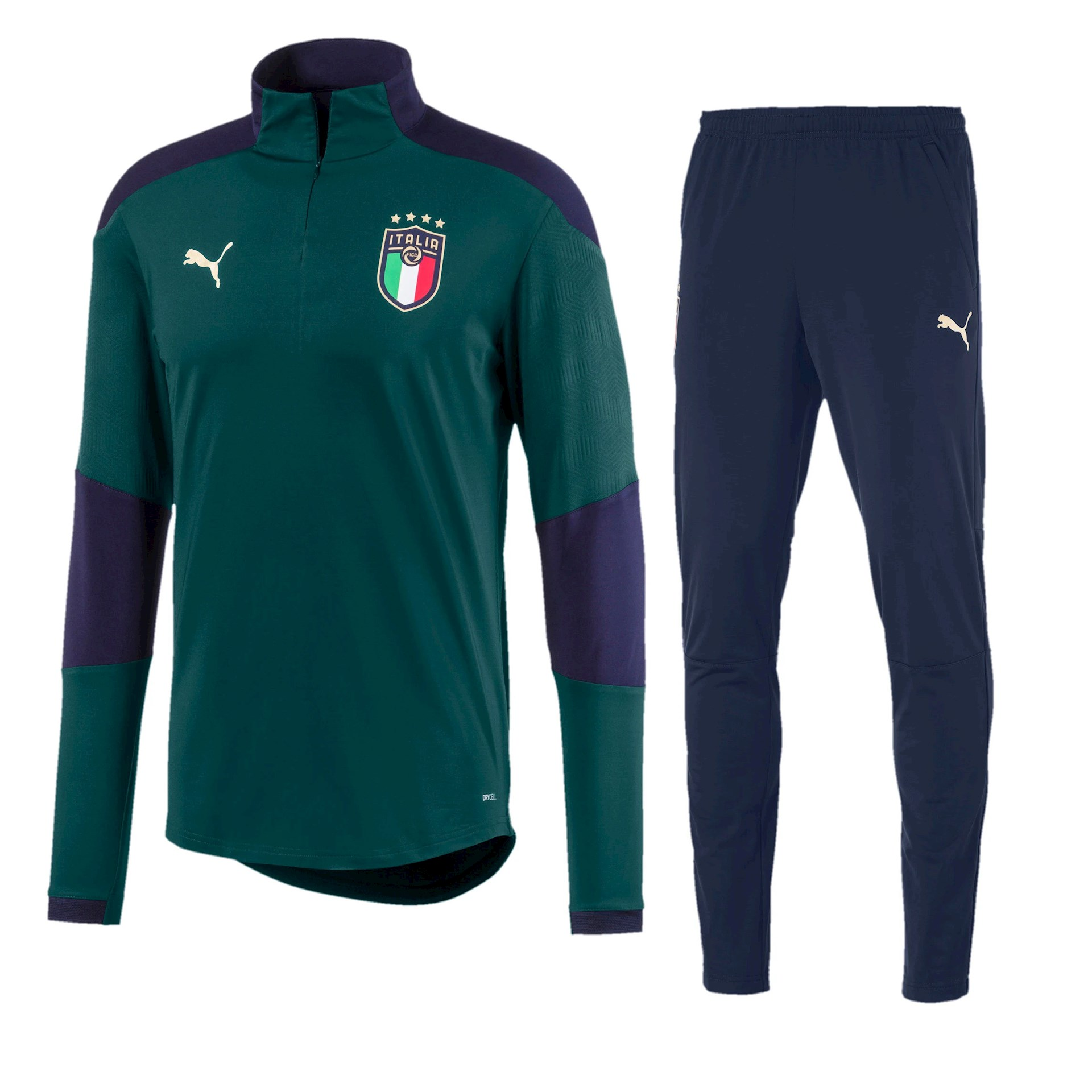 Italie Survetement - Maillots-Football.com