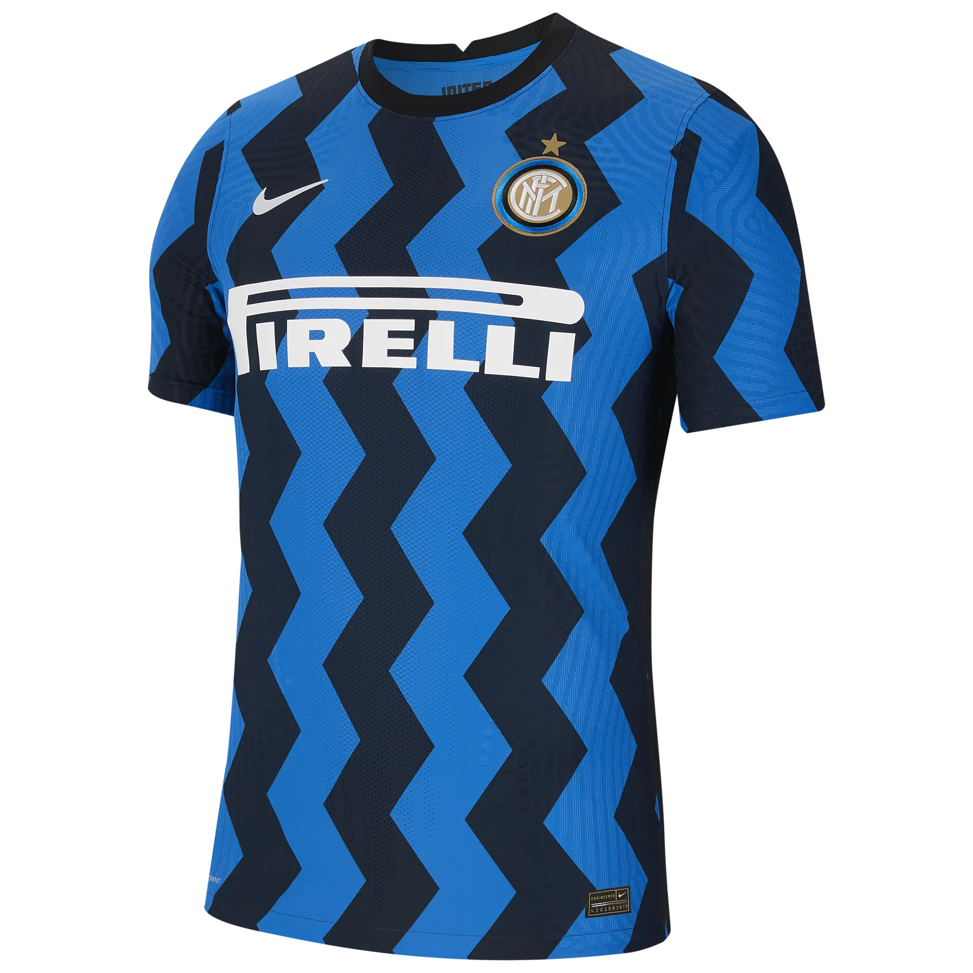 Inter Milan domicile maillot Vapor Match Maillots